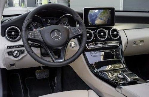 Mercedes-Benz A-Class 4