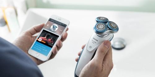 Philips Smart Shaver 7000 1