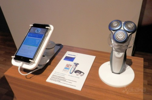 Philips Smart Shaver 7000 2