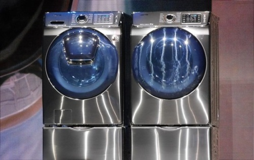 Samsung WW8500 AddWash 2