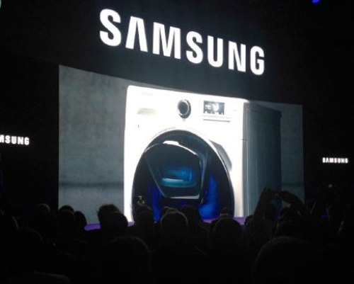 Samsung WW8500 AddWash 3