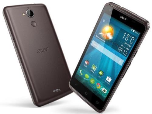 Acer Liquid Z410 1