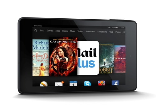 Amazon Fire HD 6 1