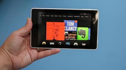 Amazon Fire HD 6 3