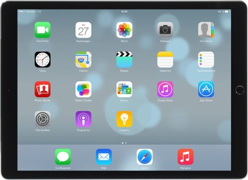 Apple iPad Pro 12.9 Wi-Fi Cellular 2