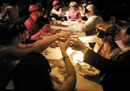 Dining in the dark 2