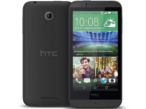 HTC Desire 510 1