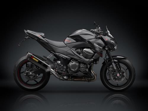 Kawasaki Z800 1