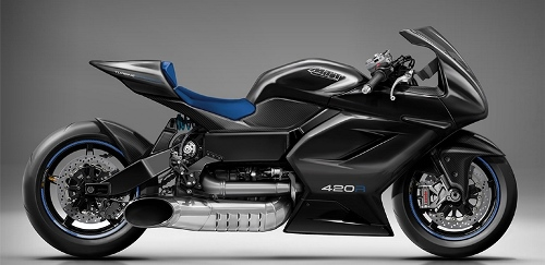 MTT Turbine Superbike Y2K 1