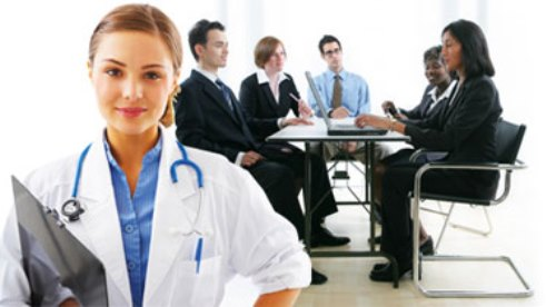 Medical consulting 1