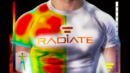 Radiate athletics 1
