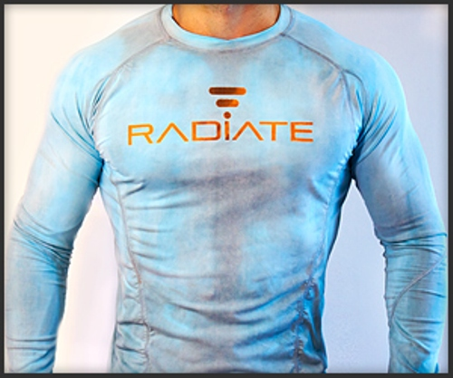 Radiate athletics 2
