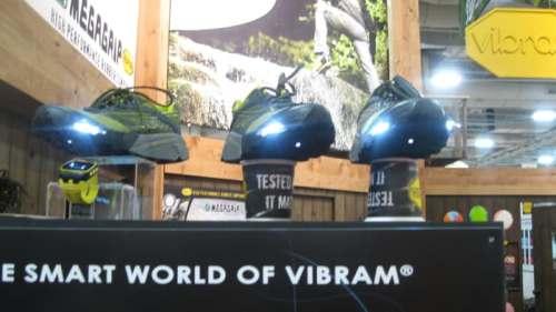 Vibram Smart Concept Sole 2