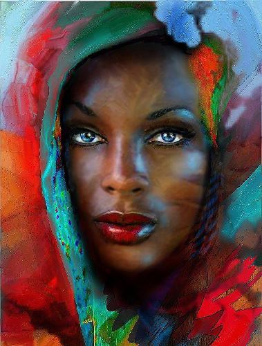 amazing-blackart-color-blue-blue-eyes-african-american-women-black-art-angie-braun-dark