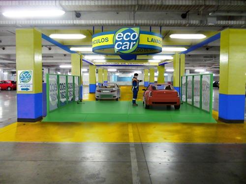 eco car wash 4