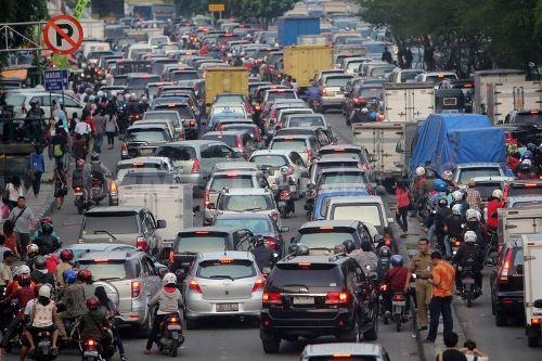 trading in traffic jams 3