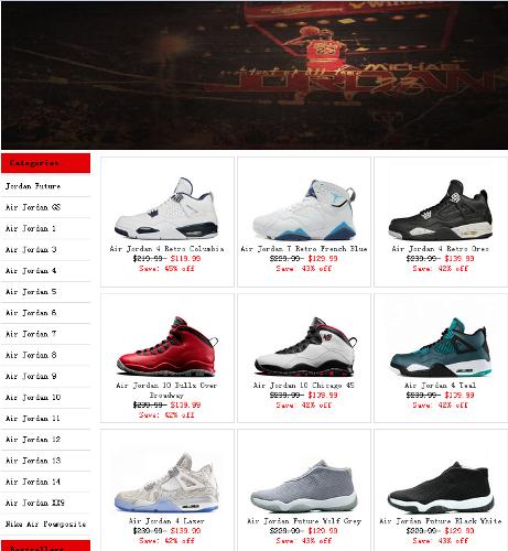 Hottest Air Jordans For Sale, Buy Cheap Jordan Shoes Online