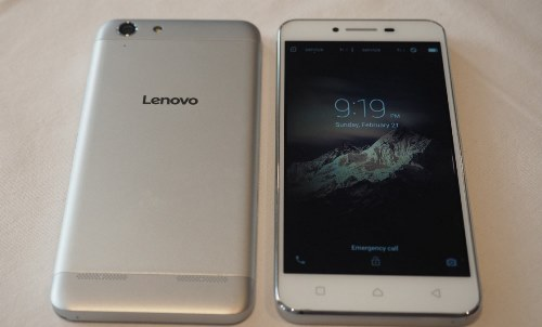 Lenovo - K5 Plus 2
