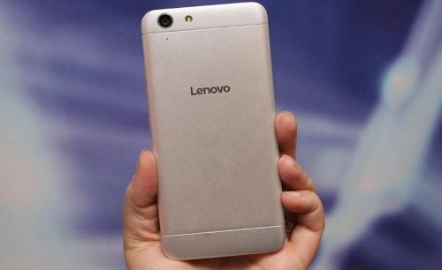 Lenovo - K5 Plus 3