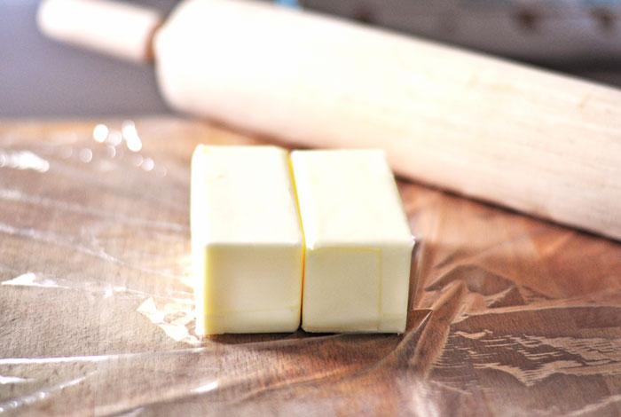 Softened-Butter