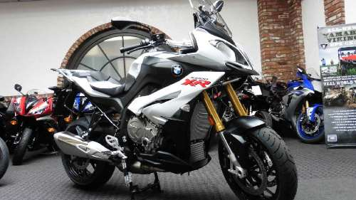 2016-BMW-S-1000-XR-Light-White-Dual-Sport-Motorcycles-For-Sale-4643