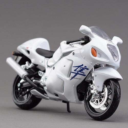 Freeshipping-Maisto-SUZUKI-GSX-1300R-1-12-Motorcycles-Diecast-Metal-font-b-Sport-b-font-font