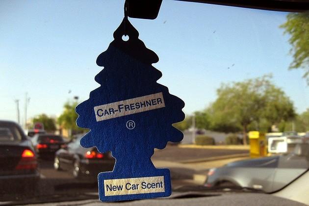 Good-Car-Smell