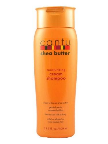 Cantu Shea Butter Moisturizing Cream Shampoo 1