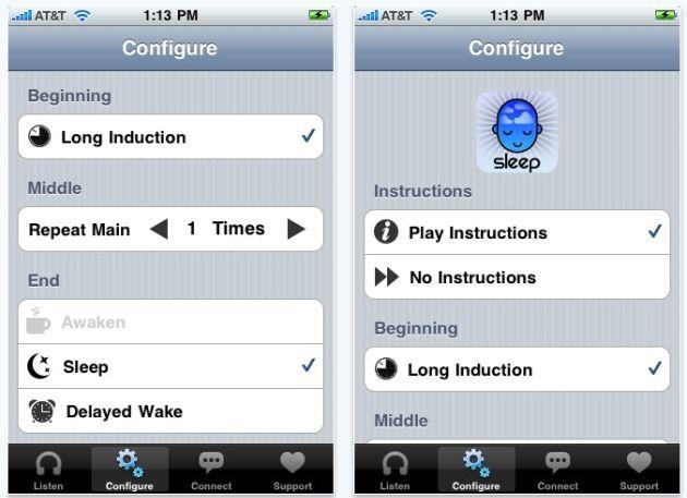 Deep Sleep with Andrew Johnson 1