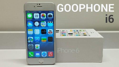 Goophone i6 1