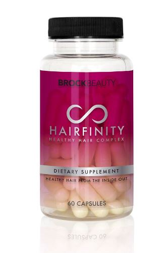 Hairfinity Healthy Hair Complex Dietary Supplement 1
