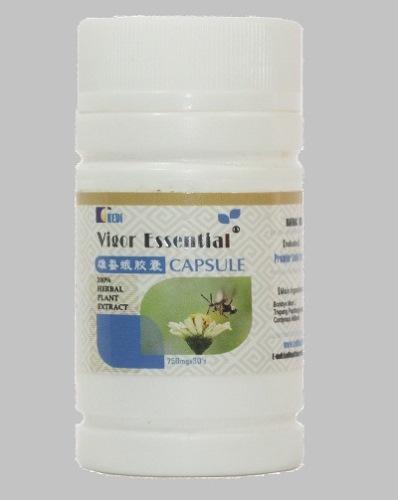 Kedi Healthcare Vigor Essential 1