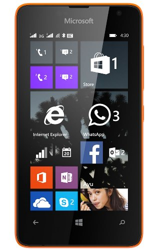 Microsoft Lumia 430 Dual SIM 1
