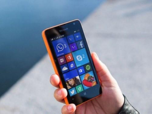Microsoft Lumia 430 Dual SIM 2