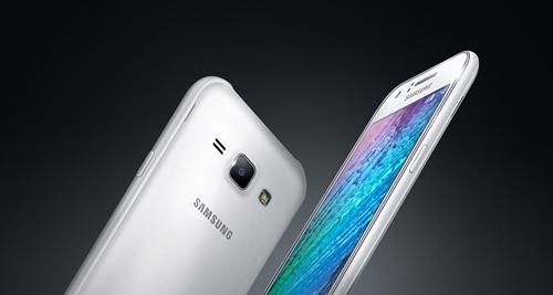 Samsung Galaxy J1 2