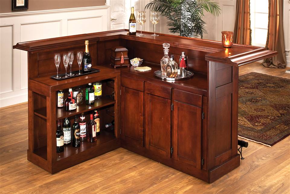 portable-bar-at-home