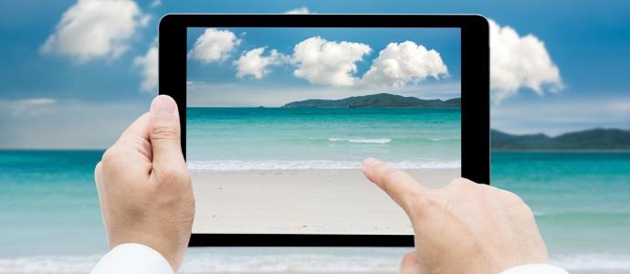 tablet-travel-technology