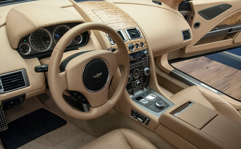 Aston Martin Lagonda Taraf 2016 3