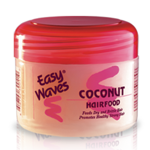 Coconut Hairfood by Easy Waves 1
