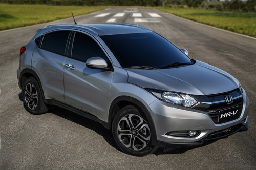 Honda HR-V 2016 2