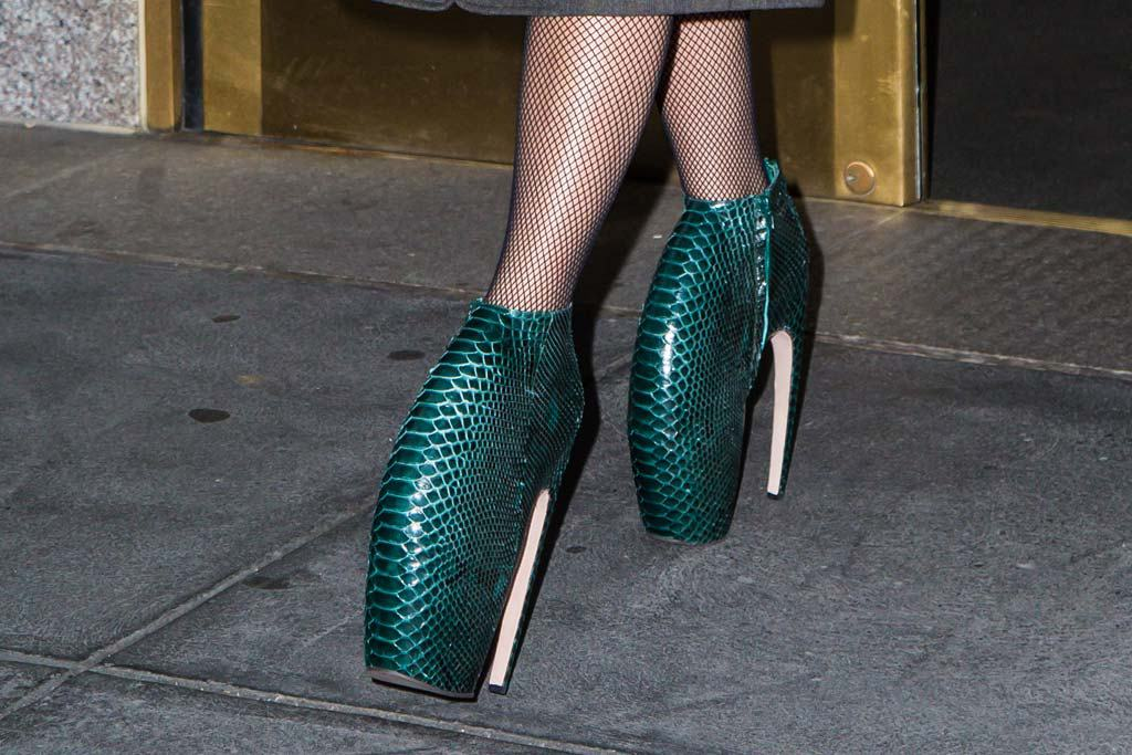 lady-gaga-nyc-armadillo-shoes-2