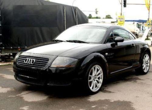 Audi TT 2000-2007 1