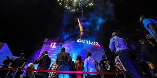 Club Quilox, Victoria Island, Lagos