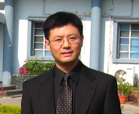 Liu india