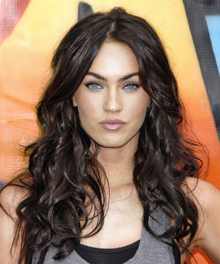 Hairstyles for long hair 4