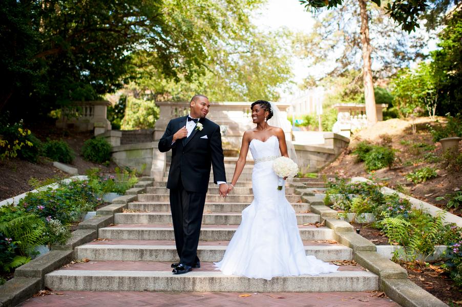 Washington-DC-African-American-Wedding-Ceremony-3