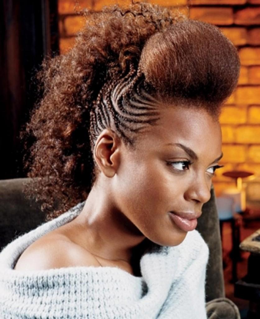 Weavon hairstyles 2