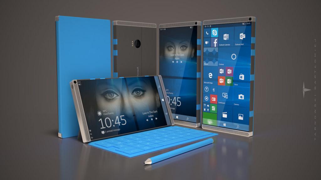Microsoft-Surface-Phone-Cyan-Bold-1024x576