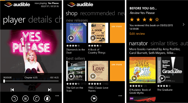 audible-for-windows-phone