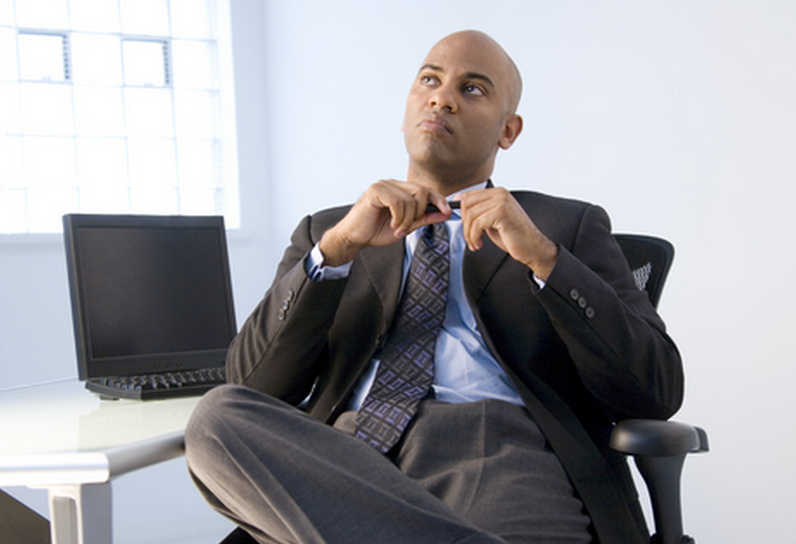 black-businessman-thinking